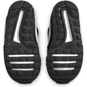 Md Valiant (Tdv) Çocuk Siyah Günlük Ayakkabı CN8560-002