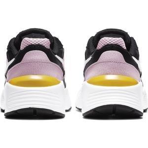 Air Max Fusion (Gs) Çocuk Siyah Günlük Ayakkabı CJ3824-004