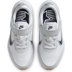 Varsity Leather (Psv) Çocuk Beyaz Günlük Ayakkabı CN9393-100