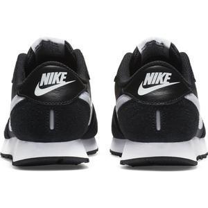 Md Valiant (Gs) Çocuk Siyah Günlük Ayakkabı CN8558-002