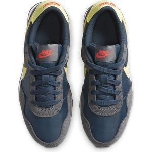 Md Valiant (Gs) Çocuk Mavi Günlük Ayakkabı CN8558-400