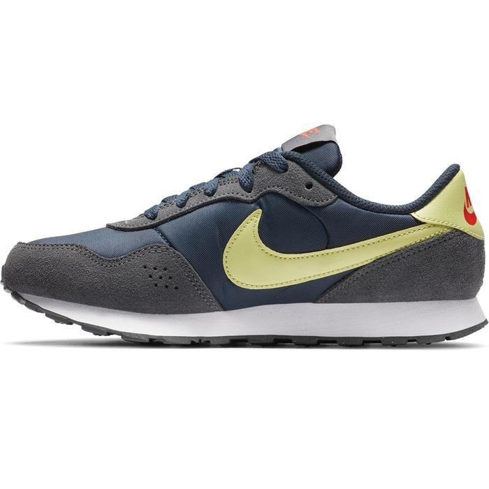 Md Valiant (Gs) Çocuk Mavi Günlük Ayakkabı CN8558-400 1233530