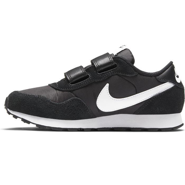 Md Valiant (Psv) Çocuk Siyah Günlük Ayakkabı CN8559-002 1233196
