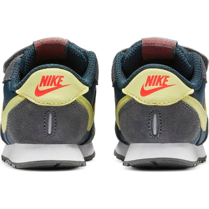 Md Valiant (Tdv) Çocuk Mavi Günlük Ayakkabı CN8560-400 1233217