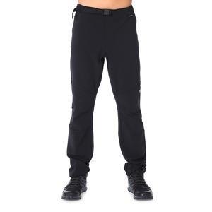 Diablo Regular Fit Erkek Siyah Outdoor Pantolon NF00A8MPJK31