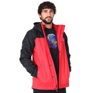 Quest Triclimate J Erkek Kırmızı Outdoor Ceket NF0A3YFHKZ31