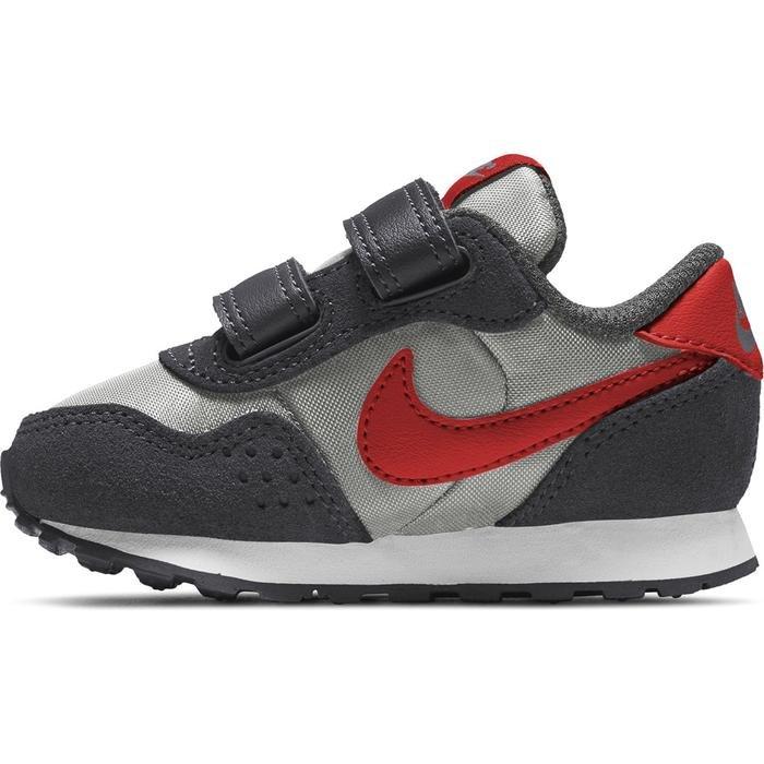 Md Valiant (Tdv) Çocuk Siyah Günlük Ayakkabı CN8560-003 1233209
