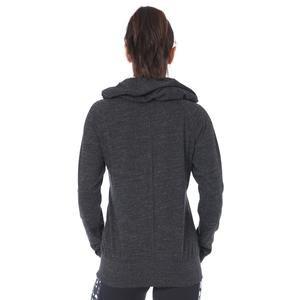 Gym Vntg Kadın Gri Günlük Stil Sweatshirt 883729-010