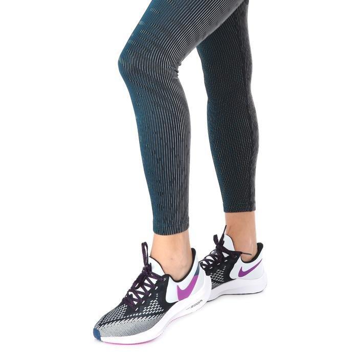 Zoom Winflo 6 Kadın Siyah Koşu Ayakkabısı AQ8228-006 1173240