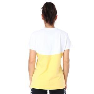 Hrtg Top Ss Kadın Beyaz Antrenman Tişört BQ9555-100