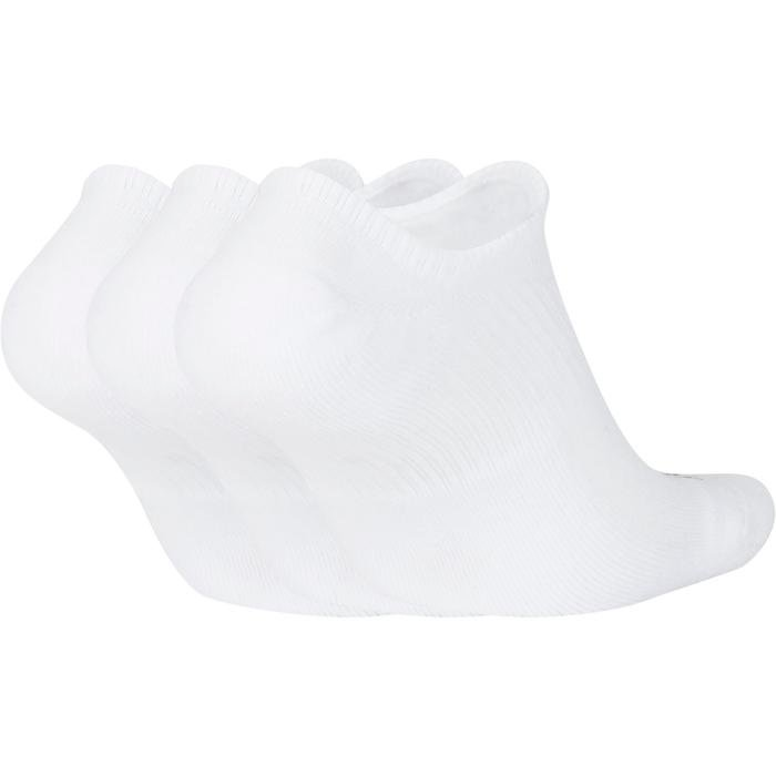 Evry Plus Cush Ns Foot 3P Erkek Beyaz Günlük Çorap SX7840-100 1166295