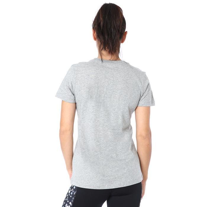 Nsw Tee Essntl Icon Futur Kadın Siyah Günlük Tişört BV6169-063 1143253