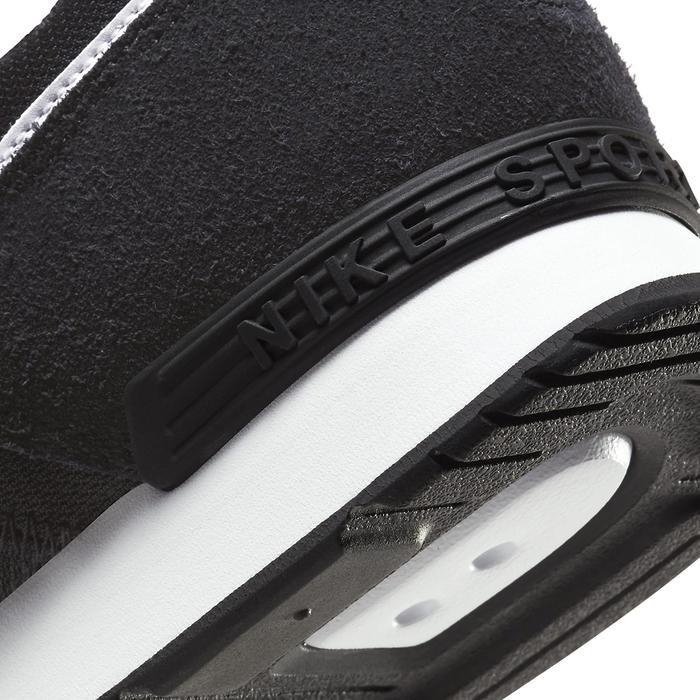 Venture Runner Erkek Siyah Günlük Ayakkabı CK2944-002 1153809