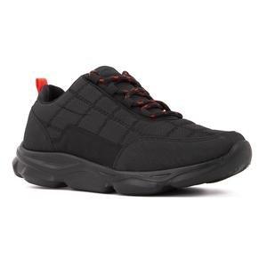 Tactial Erkek Siyah Günlük Ayakkabı SA20OE017-506