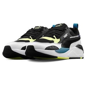 X-Ray 2 Square Unisex Beyaz Günlük Ayakkabı 37310801