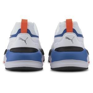 X-Ray 2 Square Unisex Beyaz Günlük Ayakkabı 37310802