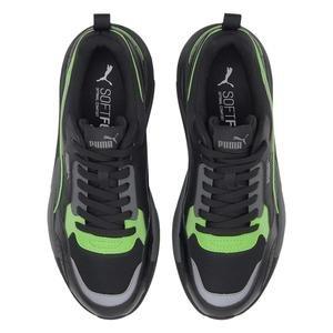 X-Ray 2 Square Unisex Siyah Günlük Ayakkabı 37310803