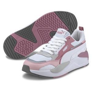 X-Ray 2 Square Unisex Beyaz Günlük Ayakkabı 37310806