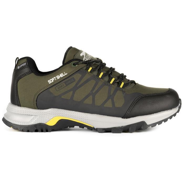 Duty Erkek Haki Günlük Ayakkabı SA29OE032-800 1237105