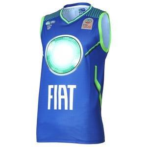 Tofaş Tofaş 2020 Erkek Mavi Basketbol Forması TKT100125-MAV