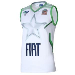 Tofaş Tofaş 2020 Erkek Beyaz Basketbol Forması TKT100125-BYZ