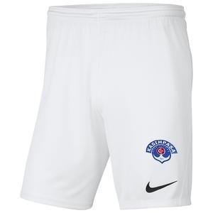 Kasımpaşa Dry Park III Short Nb K Erkek Beyaz Futbol Şort BV6855-100-KAS