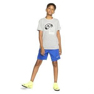 Dry Acdmy Çocuk Mavi Futbol Şort AO0771-480
