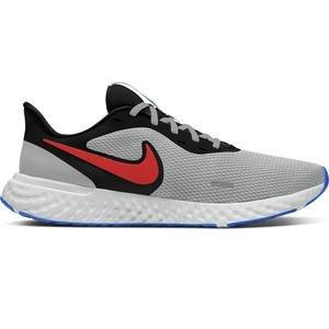 Revolution 5 Erkek Siyah Koşu Ayakkabısı BQ3204-011