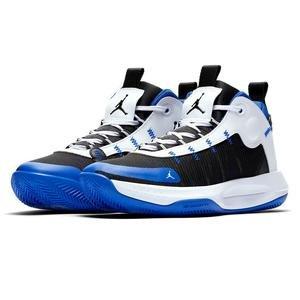 Jordan Jumpman 2020 Erkek Çok Renkli Basketbol Ayakkabısı BQ3449-401