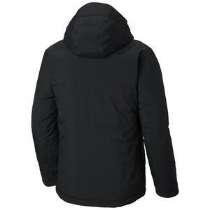 Murr Peak II Jacket Erkek Siyah Outdoor Mont WO0926-010