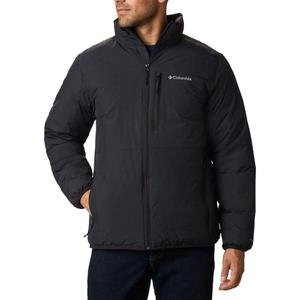 Grand Wall Jacket Erkek Siyah Outdoor Mont WO0993-010