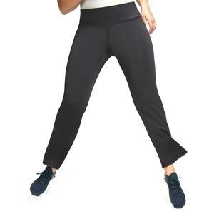 W Nk Pwr Classıc Gym Pant Plus Kadın Siyah Antrenman Pantolon AV9807-010