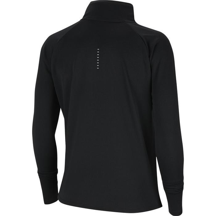 W Nk Pacer Hz Plus Kadın Siyah Koşu Uzun Kollu Tişört CZ2850-010 1234887