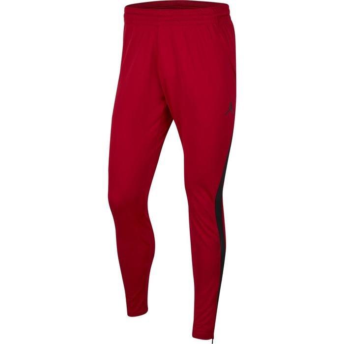 M J Air Dry Knit Erkek Kırmızı Basketbol Pantolon CU9609-687 1234464