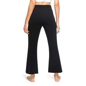 Yoga Core Clltn 7/8 Flare Kadın Siyah Antrenman Pantolon CU5406-010
