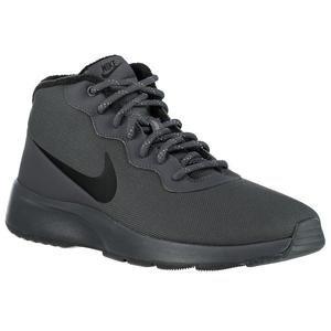 Tanjun Chukka Erkek Siyah Günlük Ayakkabı 858655-002