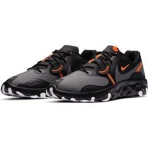 Renew Lucent II Erkek Siyah Günlük Ayakkabı CK7811-001