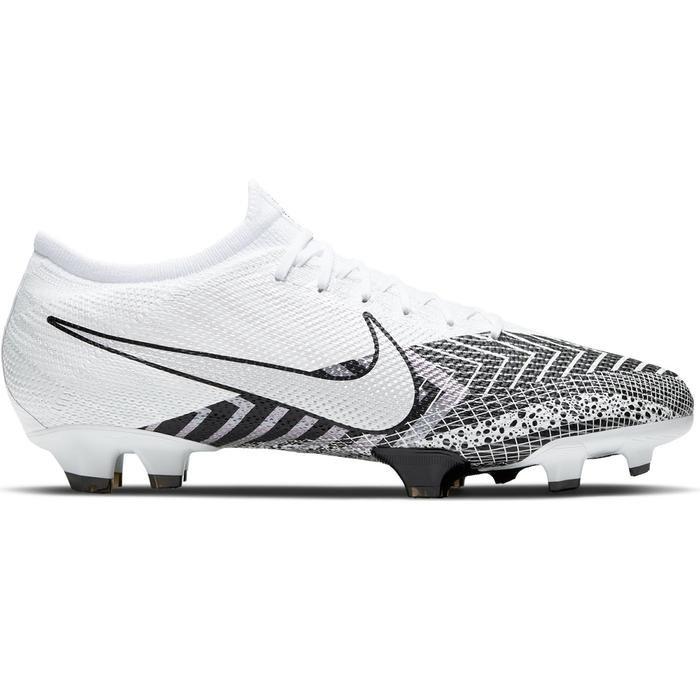 Vapor 13 Pro Mds Fg Unisex Beyaz Futbol Krampon CJ1296-110 1234553