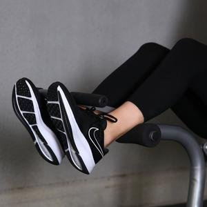 Star Runner 2 (Gs) Unisex Siyah Koşu Ayakkabısı AQ3542-001