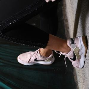 Ld Victory Kadın Kırmızı Günlük Ayakkabı AT4441-601