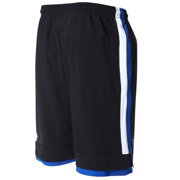 Spt Erkek Siyah Basketbol Şort TKU100102-SYH 1227544