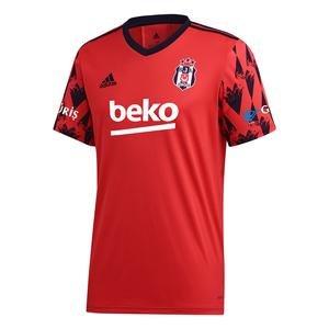 Beşiktaş JK 2020-2021 Erkek Siyah Üçüncü Forma FR4104