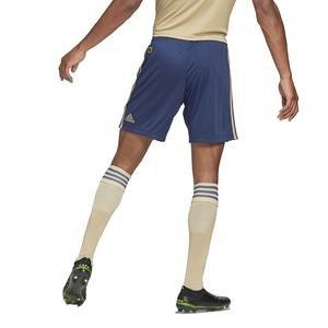Fenerbahçe SK 2020-2021 Erkek Mavi Deplasman Futbol Şortu GD3739