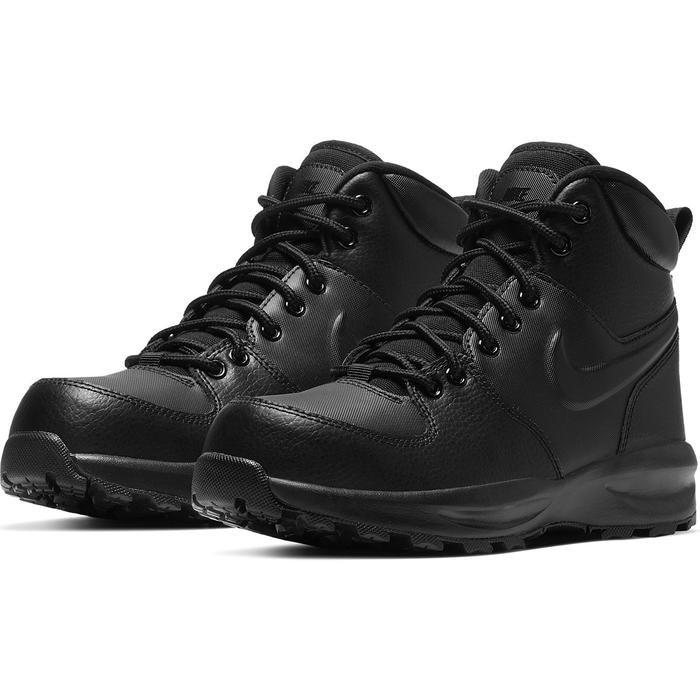 Manoa Ltr (Gs) Unisex Siyah Outdoor Ayakkabı BQ5372-001 1155975