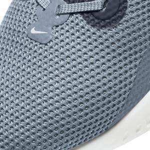 Renew Run Erkek Siyah Koşu Ayakkabısı CK6357-008