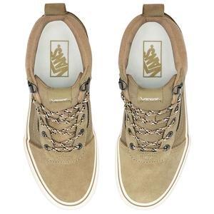 Ward Hi Mte Kadın Haki Günlük Ayakkabı VN0A3JF52AQ1