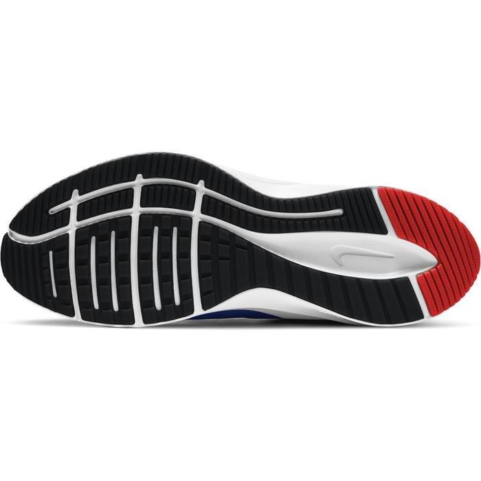 Quest 3 Erkek Mavi Koşu Ayakkabısı CD0230-400 1168299