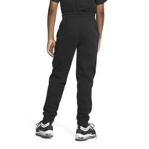 Sportswear Club Fleece Jogger Çocuk Siyah Eşofman Altı CI2911-011