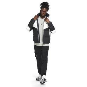 Sportswear Down Fill Erkek Beyaz Mont CU4404-100