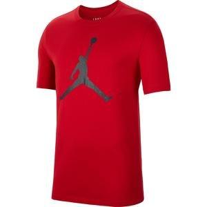 Jordan Jumpman Fill Ss Crew Erkek Kırmızı Basketbol Tişörtü CZ6650-687